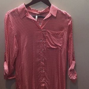 New with tags blouse by grand & Greene